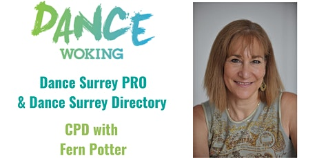 Introduction to Fundraising CPD with Fern Potter tickets