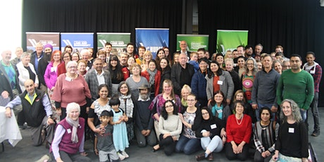 Great Green Get Together - Hume Enviro Champions Graduation10th Anniversary tickets