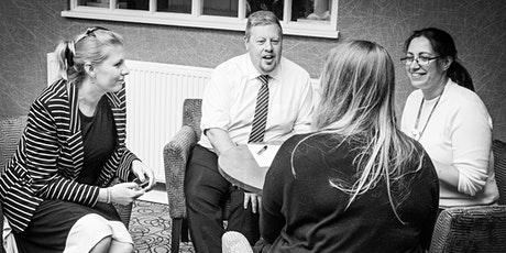 Coaching for Leaders 2021 Birmingham tickets