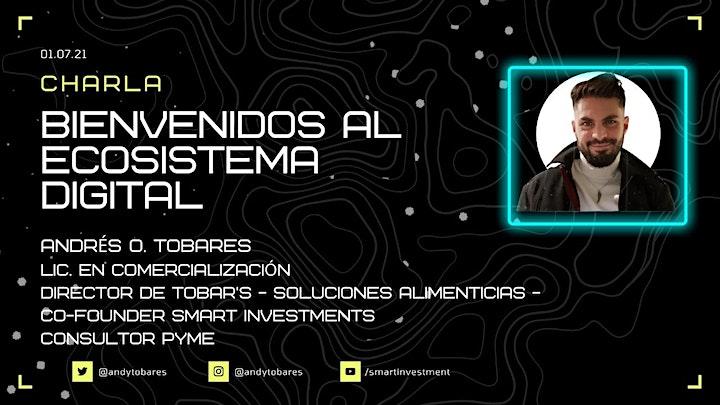 Imagen de El Marketing y el Ecosistema digital - Las Criptomonedas
