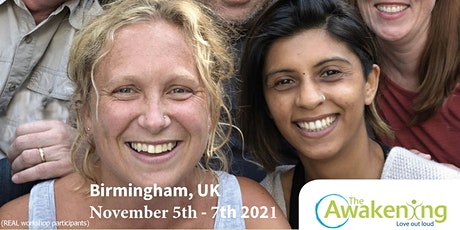 The Awakening - Birmingham 2021 tickets