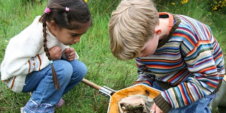 Hanningfield Pond Dipping tickets