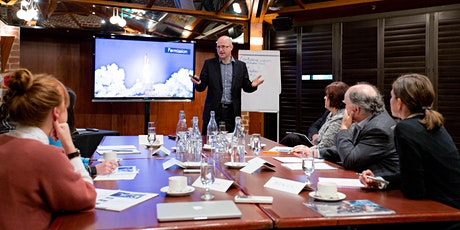 Position | Engage | Influence Public Speaking Course - Brisbane tickets