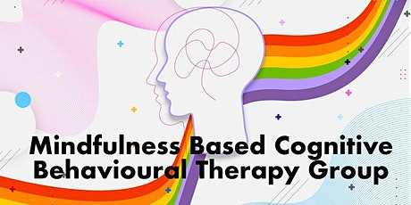 Mindfulness Based Cognitive Behavioural Therapy Group biglietti
