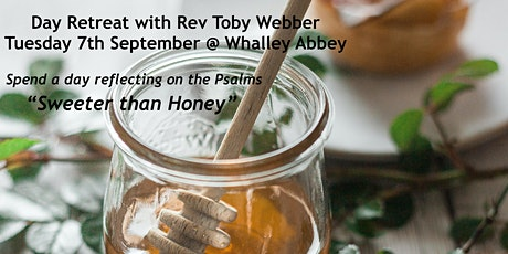 Day Retreat with Rev Toby Webber (at Whalley Abbey) tickets