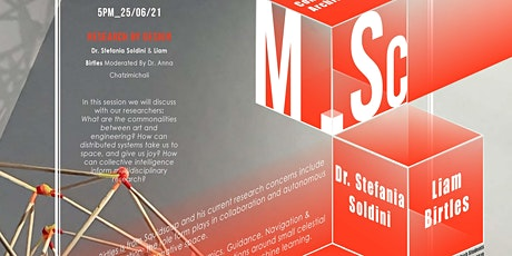 Research By Design |  ...By Design Talk Series tickets