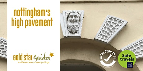 Nottingham's High Pavement tickets