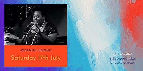Saturday 17th July - Second House at The Piano Bar Soho tickets