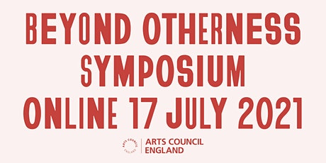 Beyond Otherness Symposium tickets