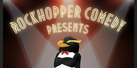 Rockhopper comedy night tickets