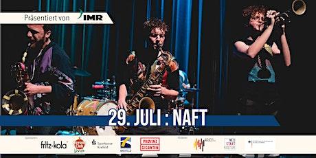 NAFT - Open Air Tickets