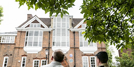 The Holland Park Circle: Artists Houses Summer Tours tickets