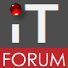 IT Forum Gold Coast logo