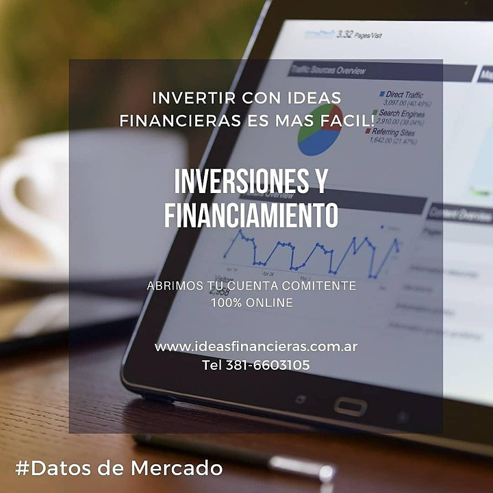 Imagen de Oportunidades  de Inversión y  Financiamiento en el Mercado de Capitales.