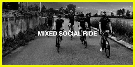 En Route x Koerspret   Ride & Beers tickets