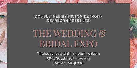2021 Wedding & Bridal Expo Vendor Registration tickets