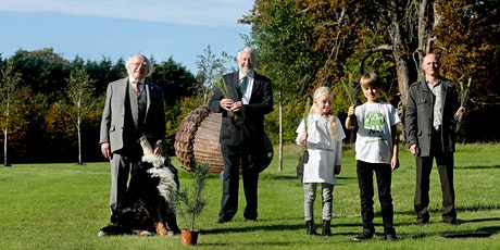 Crann, Trees for Ireland AGM 2021 tickets
