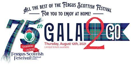 75th Anniversary Gala 2 Go biglietti