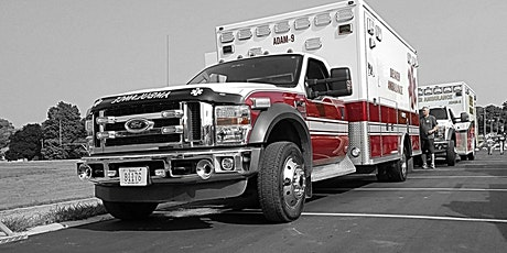 Denver Ambulance 911 Golf Outing Fundraising Event tickets