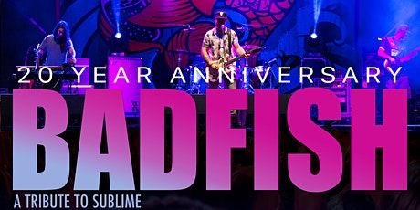 Badfish: Tribute to Sublime 20 Year Anniversary Tour tickets