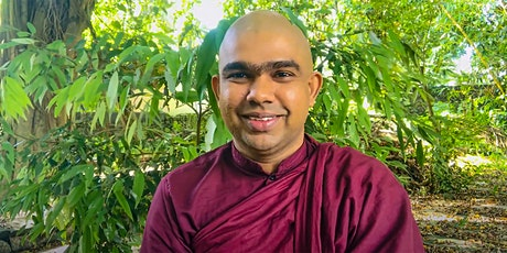 What are we Searching For? Meditation and Dhamma Talk with Bhante Sudewa tickets