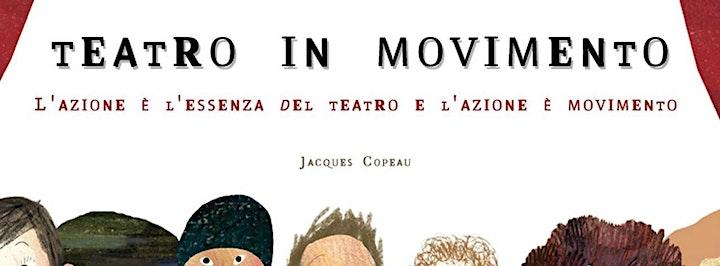 Immagine AppiaRipArte - Spettacolo teatrale