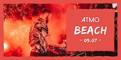 ATMO BEACH Tickets