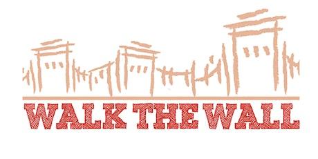 Walk the Wall Richmond Park tickets