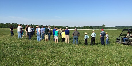 Pasture & Livestock Field Day @ HHS Beef Project tickets