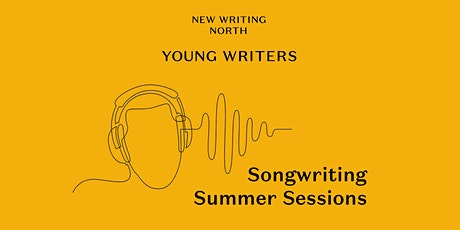 Songwriting Summer Sessions tickets