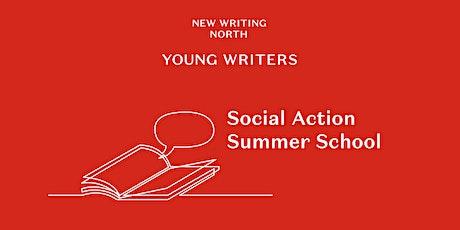 Social Action Summer School tickets