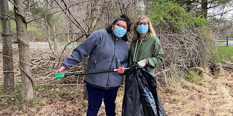 World Nature Conservation Day Clean-up! tickets