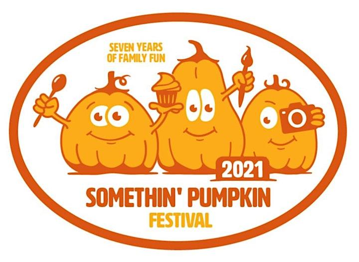 7th Annual Somethin' Pumpkin Festival image