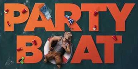 Miami Boat Party - Open Bar - Boat Party Miami - Hip Hop Party Boat Miami tickets