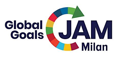 Milan Global Goals Jam 2021 tickets
