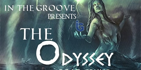 """""""The Odyssey"""" Boat Cruise tickets"""