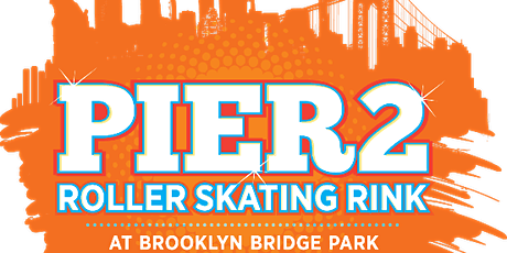 Sunday Afternoon Skate June 27, 2021 3:30-5:30pm tickets