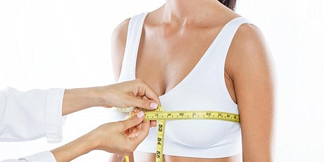 Cosmetic Breast Surgery Online Event tickets