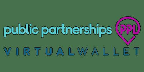Public Partnerships (PPL) Self Directed Care Webinar tickets