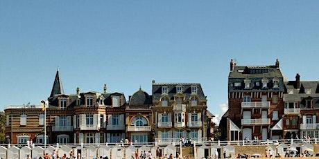 Honfleur & Villers-sur-mer | DAY TRIP | 24 juillet billets