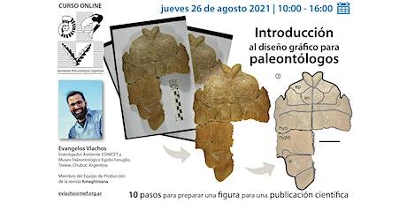 Introducción al diseño gráfico para paleontólogos entradas