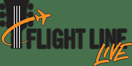 Flightline Live: The Pork Tornadoes tickets