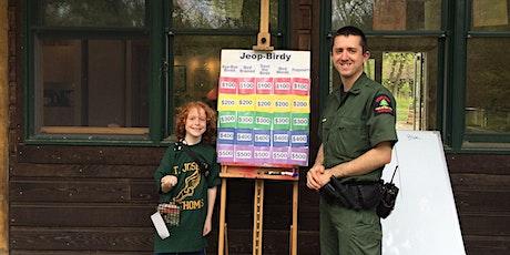 World Ranger Day tickets