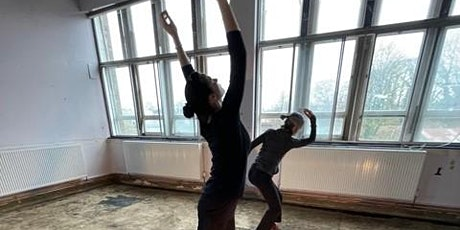 Edgefield Dance Company Taster Workshops, part of HERE exhibition tickets