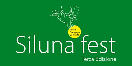 Siluna fest - terza edizione biglietti