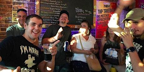 Haunted Pub Crawl of Chattanooga tickets