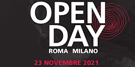 Open day Istituto freudiano 23 novembre 2021 biglietti