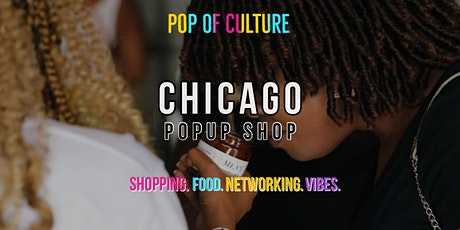 Chicago Popup Shop - Celebrate Black-Owned tickets
