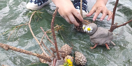 Nature Tots at Watermans Park tickets