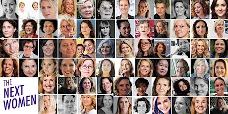 10e Editie - The Next Women 100 2021 tickets